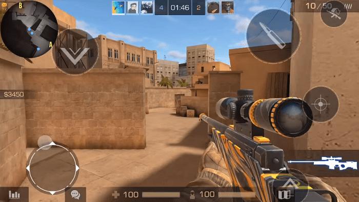 Hình ảnh optimized jbbi của Tải Standoff 2: Game đấu súng FPS cho điện thoại rất giống CSGO tại HieuMobile