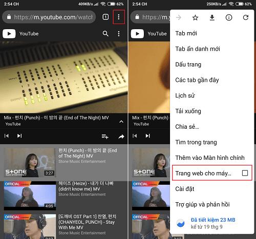 Hình ảnh optimized jkzt của Cách tự động lặp lại video đang xem trên Youtube nhiều lần tại HieuMobile