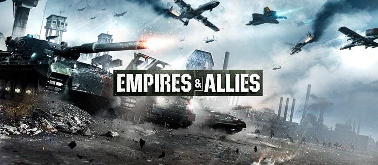 Hình ảnh optimized k0oo của Tải Empires and Allies: Game chiến lược hấp dẫn giống Art Of War tại HieuMobile