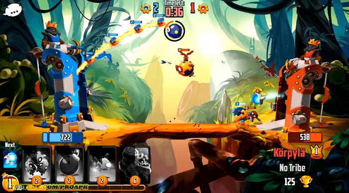 Hình ảnh optimized kboj của Tải Badland Brawl: Game công thành bắn phá nhau tại HieuMobile