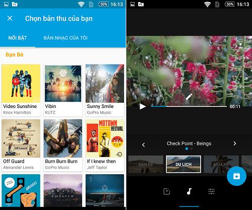 Hình ảnh optimized l7ub của Tải Quik: Ứng dụng biên tập video, hình ảnh, nhạc của thiết bị GoPro tại HieuMobile
