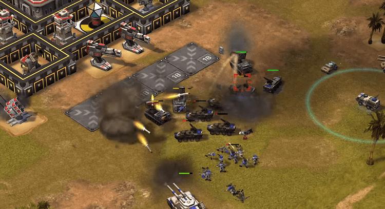 Hình ảnh optimized lyxr của Tải Empires and Allies: Game chiến lược hấp dẫn giống Art Of War tại HieuMobile