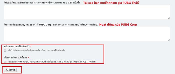 Hình ảnh optimized mwav của Cách đăng ký tài khoản tải game và cấu hình chơi PUBG Project Thái tại HieuMobile