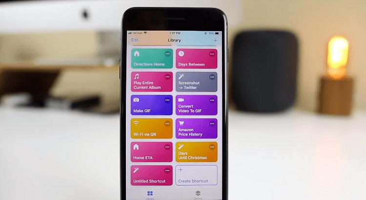 Hình ảnh optimized on2t của Mẹo tải video Youtube về iPhone bằng trợ lý ảo Siri trên iOS 12 độc đáo tại HieuMobile