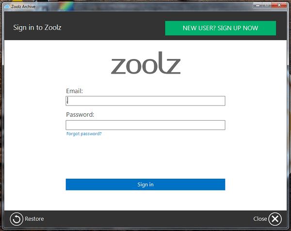 Hình ảnh optimized oyyq của Zoolz tặng 100GB lưu trữ đám mây vĩnh viễn và đây là cách nhận tại HieuMobile