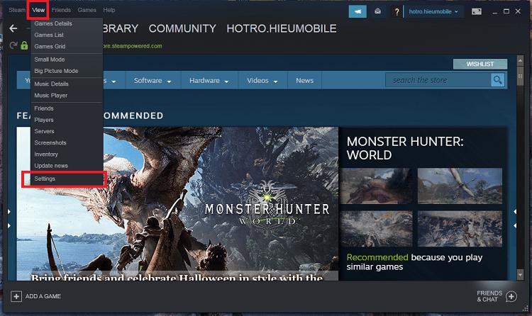 Hình ảnh optimized qdfu của Sau 16 năm thì Steam đã có ngôn ngữ tiếng Việt và đây là cách thay đổi tại HieuMobile