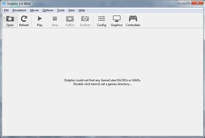 Hình ảnh optimized qkc1 của Tải Dolphin Emulator: Giả lập chơi game Wii trên máy tính và Android tại HieuMobile