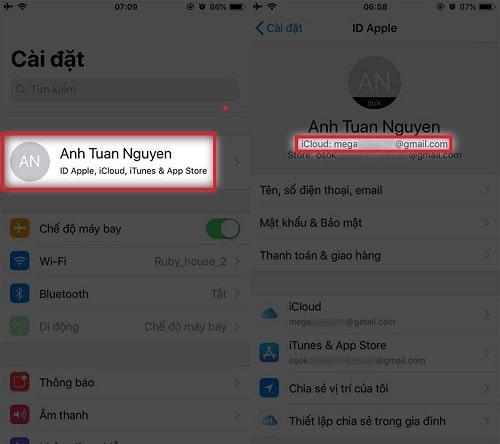 Hình ảnh optimized qthf của Chia sẻ cách mở khóa iCloud miễn phí cho iPhone, iPad chính hãng tại HieuMobile