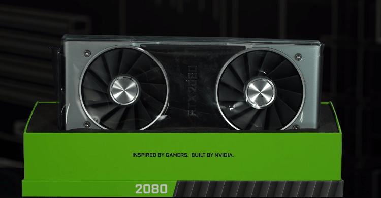 Cách phân biệt card màn hình (VGA) NVIDIA thật hay giả bằng phần mềm GPU-Z