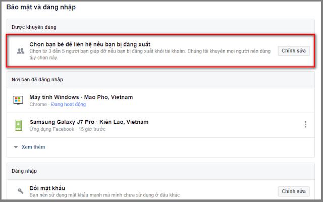 Hình ảnh optimized twan của Hướng dẫn lấy lại tài khoản Facebook đã bị đổi email, số điện thoại tại HieuMobile
