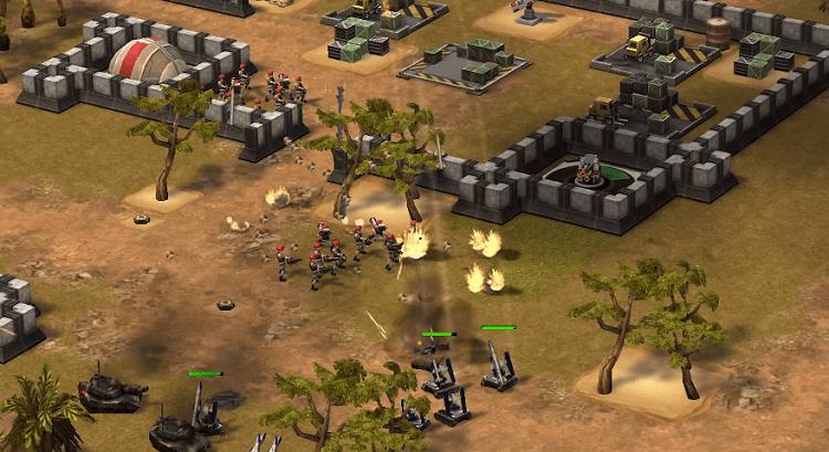 Hình ảnh optimized v11y của Tải Empires and Allies: Game chiến lược hấp dẫn giống Art Of War tại HieuMobile