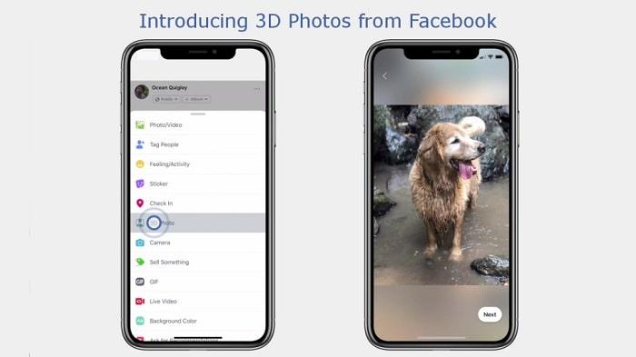 Hình ảnh optimized w0ko của Hướng dẫn đăng hình ảnh 3D chuyển động theo góc nhìn lên Facebook tại HieuMobile