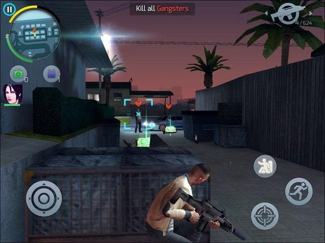 Hình ảnh optimized xlmc của Tải Gangstar Vegas: Game GTA cướp đường phố trên di động không thể bỏ lỡ tại HieuMobile