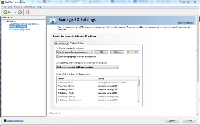 Hình ảnh optimized xlnz của Các bước hạ cấu hình giảm lag PUBG Mobile trên máy tính cấu hình yếu tại HieuMobile