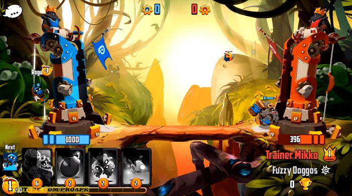 Hình ảnh optimized y2sl của Tải Badland Brawl: Game công thành bắn phá nhau tại HieuMobile