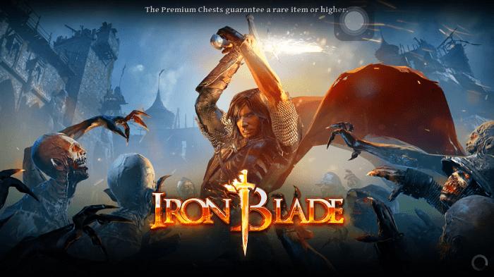 Hình ảnh optimized zfri của Tải Iron Blade: Game nhập vai chặt chém thời Trung cổ huyền thoại tại HieuMobile