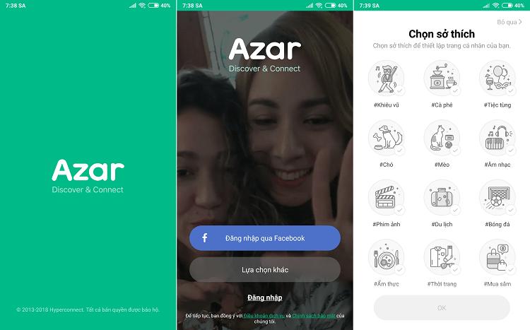 Hình ảnh optimized zm4n của Tải Azar: Gọi video kết nối bạn bè ngẫu nhiên trên toàn thế giới tại HieuMobile