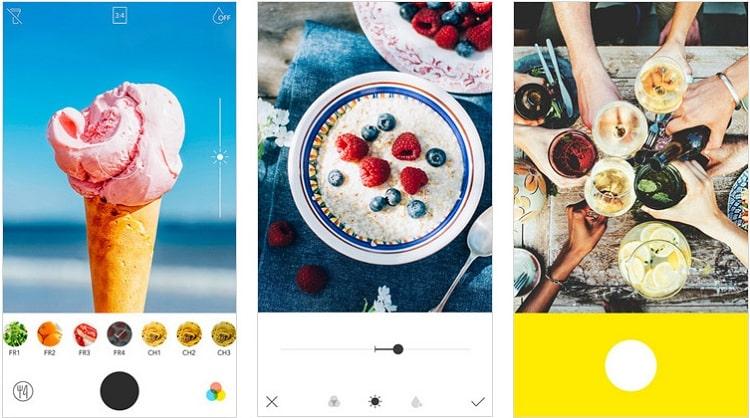 Hình ảnh optimized zplb của Tải Foodie: Ứng dụng chuyên chụp ảnh đồ ăn, đồ uống cực đẹp tại HieuMobile
