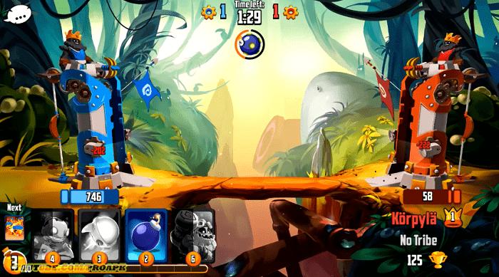 Hình ảnh optimized zzye của Tải Badland Brawl: Game công thành bắn phá nhau tại HieuMobile