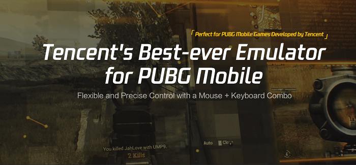 Hình ảnh optimized 01yj của Cách hiển thị và tăng điểm FPS tối đa khi chơi PUBG Mobile trên PC tại HieuMobile