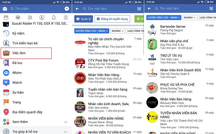 Hình ảnh optimized bbpd của Hướng dẫn đăng tin tuyển dụng và tìm việc làm phù hợp bằng Facebook tại HieuMobile