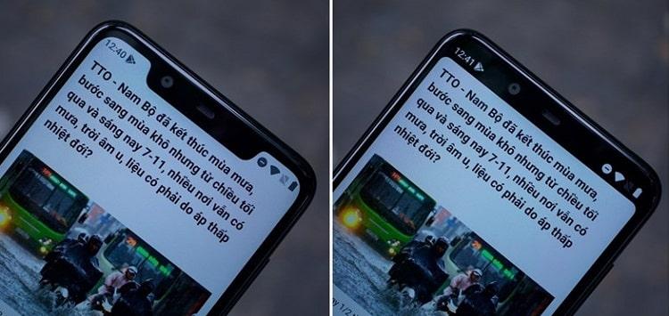 Hình ảnh optimized hocp của Hướng dẫn bật tắt thiết kế tai thỏ cho Nokia 5.1 và 6.1 Plus dễ dàng tại HieuMobile