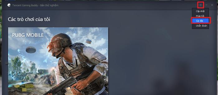 Hình ảnh optimized jmvv của Cách hiển thị và tăng điểm FPS tối đa khi chơi PUBG Mobile trên PC tại HieuMobile