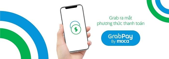 Hình ảnh optimized ljpq của Cách lấy lại tiền từ GrabPay về tài khoản ngân hàng, ATM tại HieuMobile