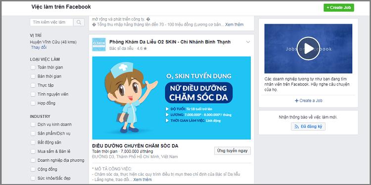 Hình ảnh optimized mvah của Hướng dẫn đăng tin tuyển dụng và tìm việc làm phù hợp bằng Facebook tại HieuMobile