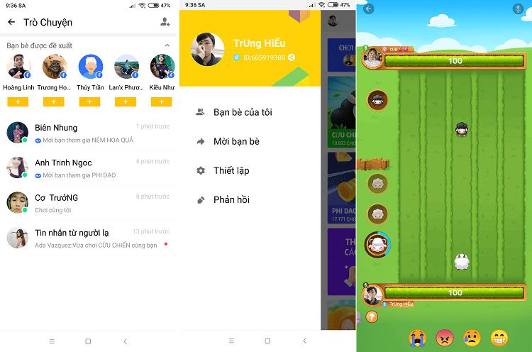 Hình ảnh optimized n8vt của Tải Hago: Chơi mini game và giao lưu kết bạn trực tuyến cùng người lạ tại HieuMobile