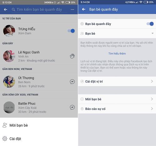 Hình ảnh optimized pmwc của Cách sử dụng tính năng tìm bạn bè xung quanh trên Facebook tại HieuMobile