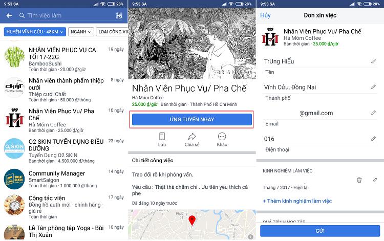 Hình ảnh optimized qacs của Hướng dẫn đăng tin tuyển dụng và tìm việc làm phù hợp bằng Facebook tại HieuMobile
