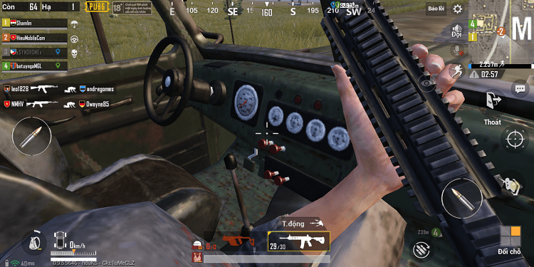 Hình ảnh optimized shtq của Thủ thuật thêm nút chuyển góc nhìn nhanh cho PUBG Mobile Việt Nam tại HieuMobile