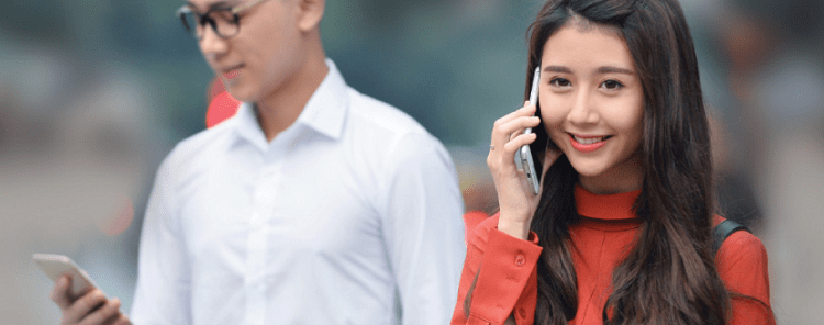 Từ nay người dùng thuê bao di động tại Việt Nam được phép chuyển đổi, lựa chọn nhà mạng phù hợp với mình nhất để sử dụng