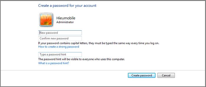 Hình ảnh optimized yhh4 của Hướng dẫn đặt và xóa mật khẩu khi khởi động máy tính Win 7 và 10 tại HieuMobile