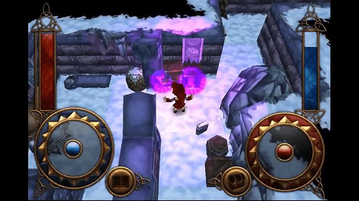 Hình ảnh optimized zyxr của Tải Pocket RPG: Game nhập vai dũng sĩ giết quái vật cực đã tay tại HieuMobile