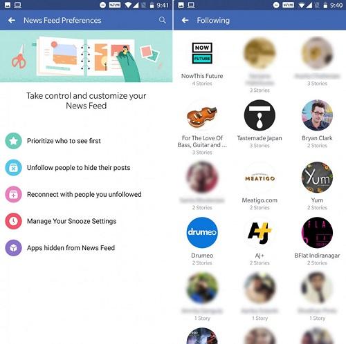 Hình ảnh tiet 3 của Facebook thêm tính năng xem và hẹn giờ nhắc nhở thời gian sử dụng tại HieuMobile