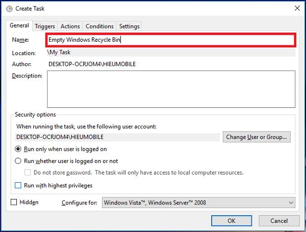 Hình ảnh optimized 1uhd của Thiết lập thời gian tự động dọn dẹp thùng rác cho máy tính Windows tại HieuMobile