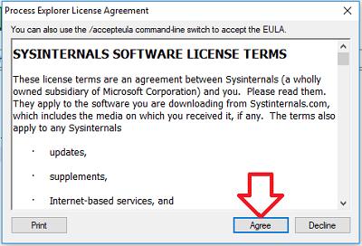 Hình ảnh optimized 3psw của Cách quét virus cho các phần mềm đang chạy trên máy tính bằng Virustotal tại HieuMobile