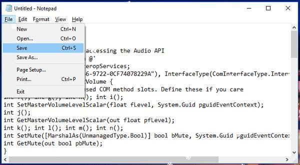 Hình ảnh optimized 4uma của Mẹo nhỏ để máy tính tự động tắt âm thanh khi rút tai nghe tại HieuMobile