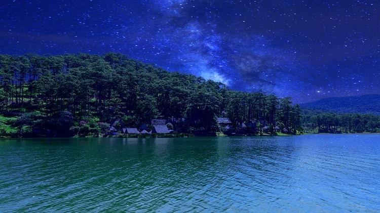 Hình ảnh optimized 8b43 của Cách ghép ảnh bầu trời đầy sao cực nhanh trên điện thoại bằng ứng dụng MIX tại HieuMobile