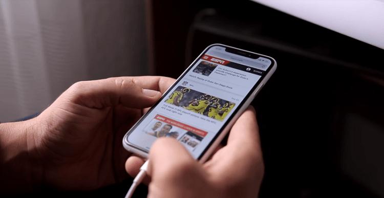 Hình ảnh optimized bb1i của Tự động cuộn trang web theo hướng nghiêng cho iPhone, iPad tại HieuMobile
