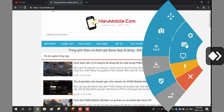 Hình ảnh optimized dnc7 của Tải AnyDesk: Điều khiển PC từ xa bằng smartphone qua màn hình trực quan tại HieuMobile