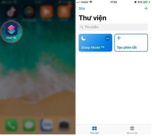Hình ảnh optimized izdu của Chạm 1 lần tắt nhạc, giảm độ sáng, âm lượng, tắt thông báo... cho iPhone tại HieuMobile