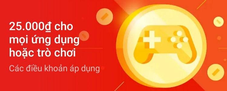 Hình ảnh optimized leci của Hướng dẫn nhận 25.000đ miễn phí từ Google Play để mua ứng dụng, trò chơi tại HieuMobile