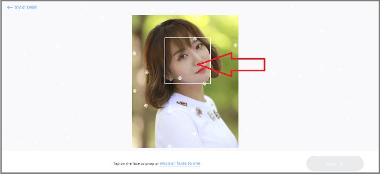 Hình ảnh optimized mewn của Chia sẻ công cụ ghép khuôn mặt trên điện thoại, PC không cần phần mềm tại HieuMobile