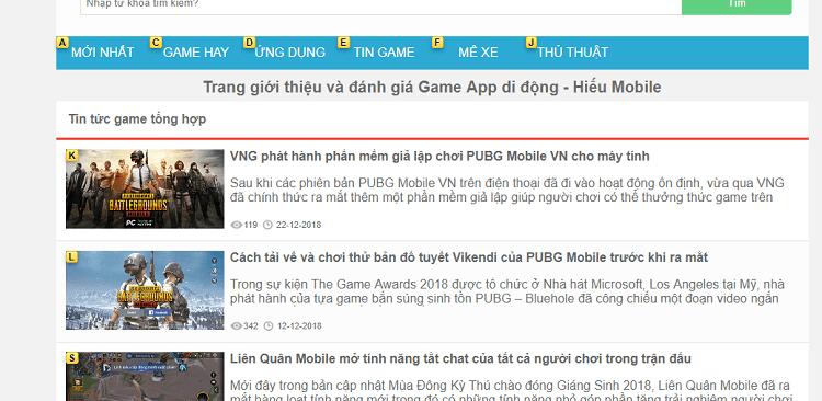 Hình ảnh optimized opwp của Tải Vimium: Tiện ích điều khiển Chrome bằng bàn phím không cần chuột tại HieuMobile