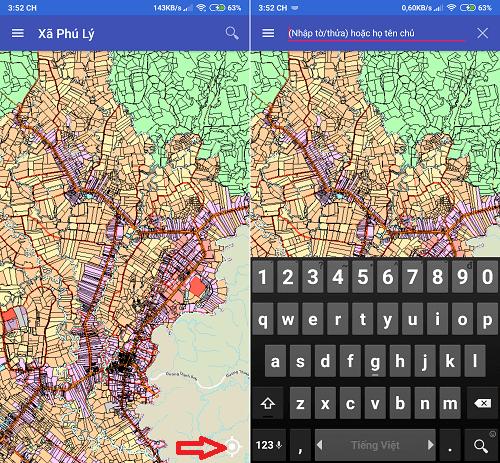 Hình ảnh optimized rpyj của Cách tra cứu thông tin diện tích, tình trạng giao dịch đất đai ở Đồng Nai tại HieuMobile