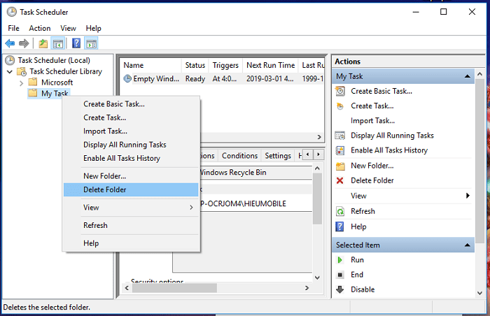 Hình ảnh optimized rzjo của Thiết lập thời gian tự động dọn dẹp thùng rác cho máy tính Windows tại HieuMobile