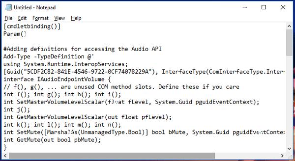 Hình ảnh optimized ttap của Mẹo nhỏ để máy tính tự động tắt âm thanh khi rút tai nghe tại HieuMobile